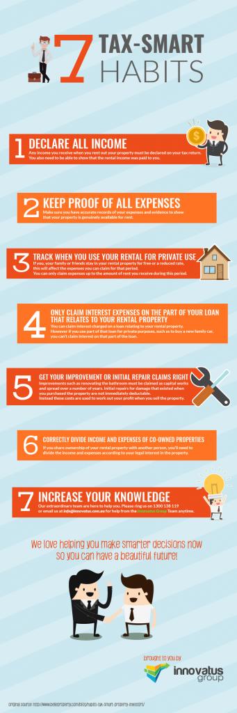 7-tax-smart-habits