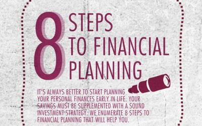 8 Steps to Financial Planning