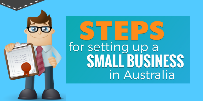 Essential Steps to Set Up Your Small Business