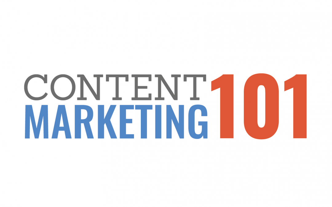 The 6 Steps of Content Marketing
