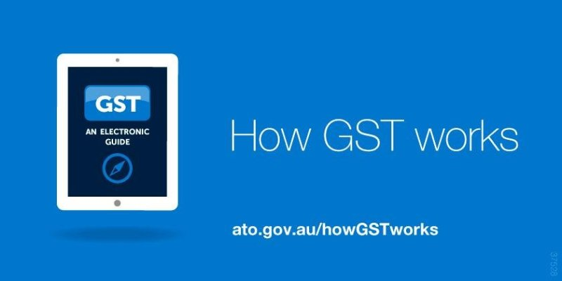 How GST works