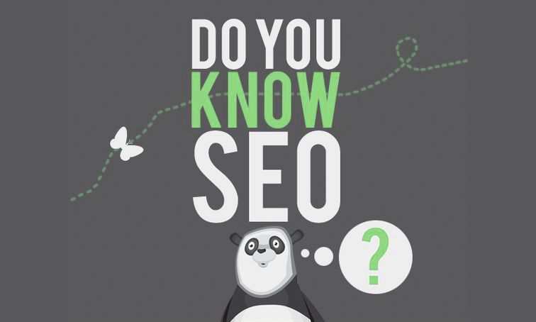 Do you know SEO?