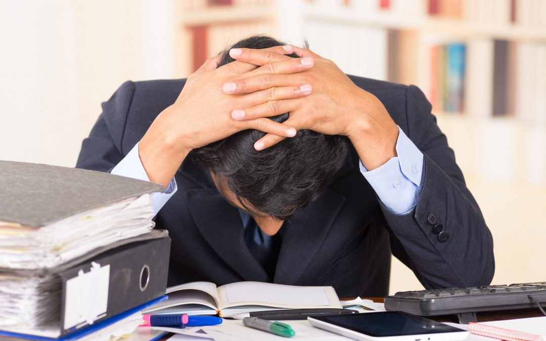 Five Expensive but Avoidable Financial Mistakes