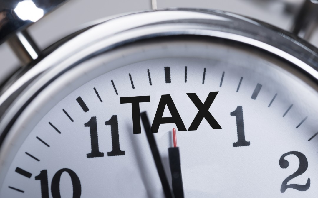 A 9-point checklist for paying less tax (providing you act quickly)