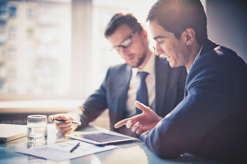 Why every business needs a CFO (and how small businesses can 'rent a slice' of one)