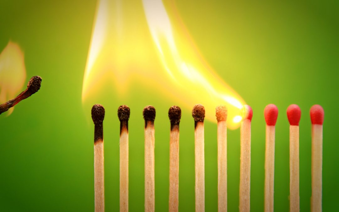 5 ways to avoid business burnout